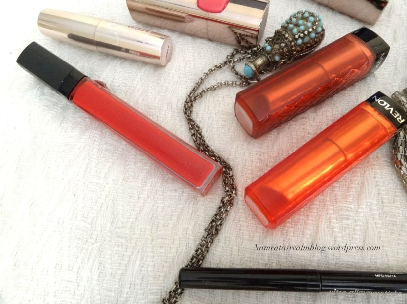 Revlon red options
